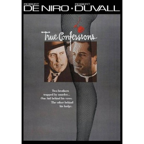True Confessions [DVD] [1981]