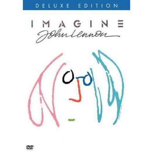 Imagine: Deluxe Edition (DVD)