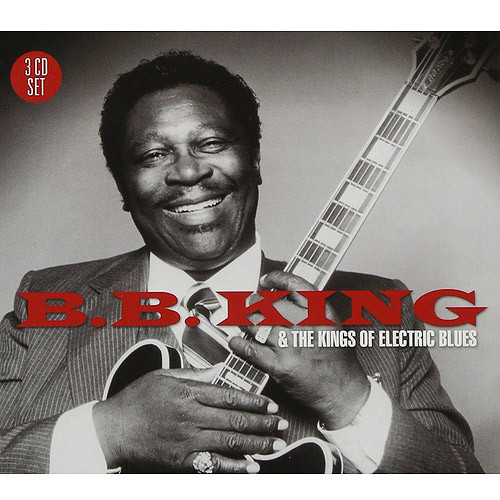 BB King & the Kings of Electric Blues