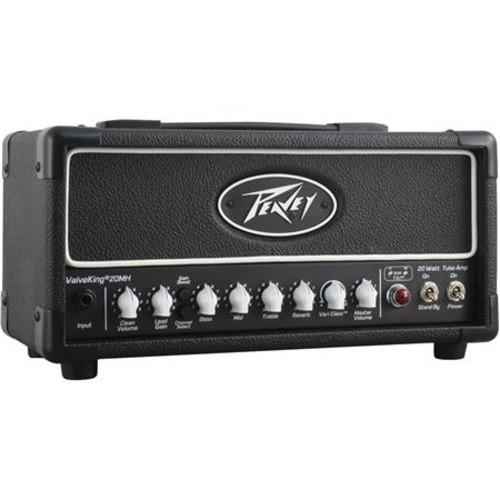 Peavey ValveKing 20 W Micro Head Amplifier 03608850