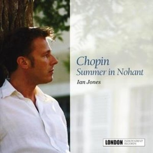 Chopin: Summer in Nohant [CD]