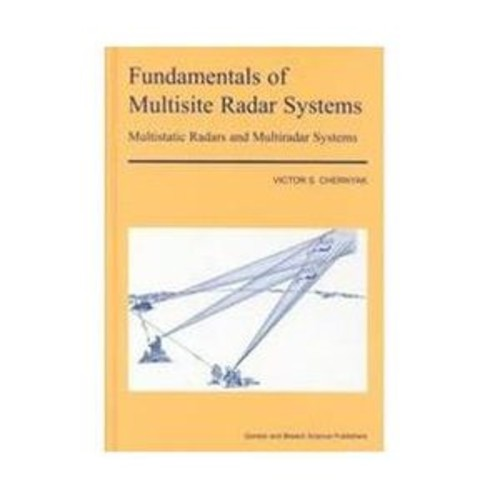 Fundamentals of Multisite Radar Systems : Multistatic Raders and Multiradar Systems (Hardcover)