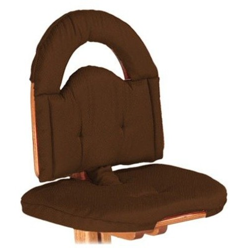 Svan Svan High Chair Cushion - Chocolate