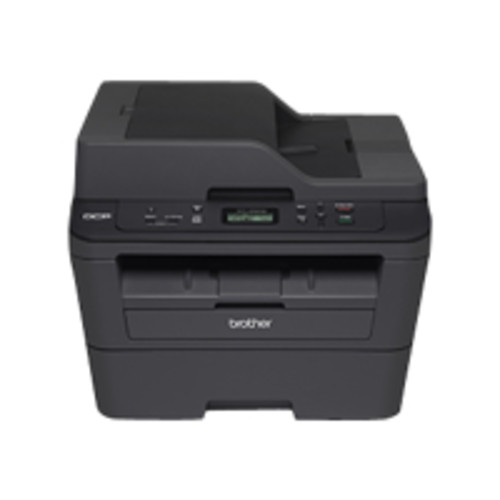 Brother DCPL2540DW Dcp-L2540dw Compact Wireless Laser Multifunction Copier, Copy/print/scan