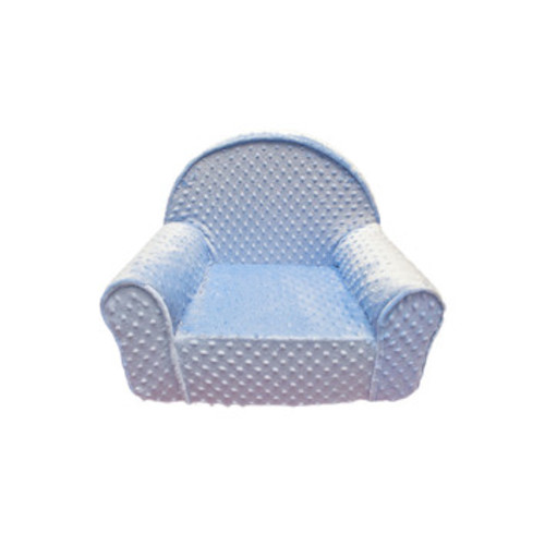 Minky Dot Toddlers My First Kids Club Chair