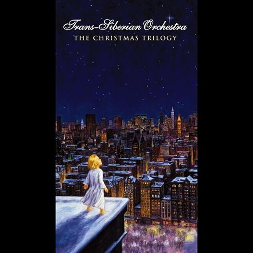 The Christmas Trilogy CD (2004)