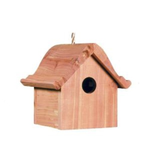 Perky-Pet Wren Home