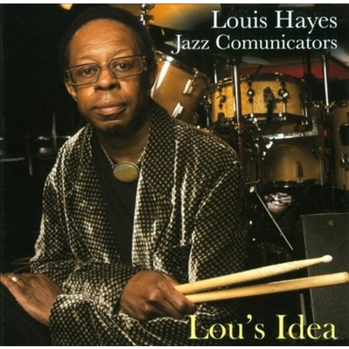 Lou's Idea [CD]