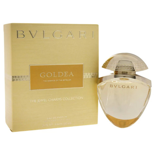 Bvlgari Goldea Women's .84-ounce Eau de Parfum Spray