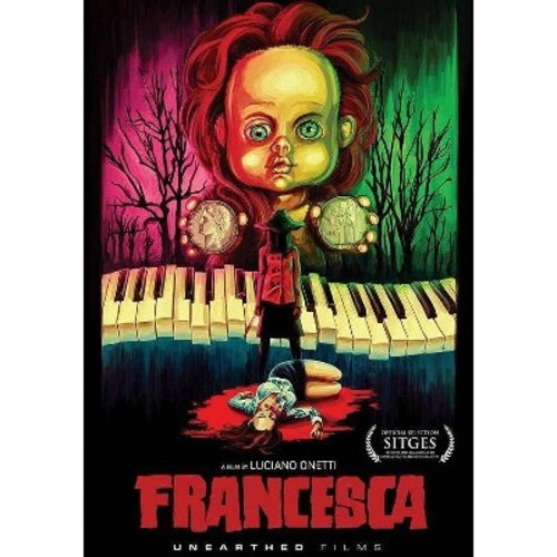 Francesca (DVD)