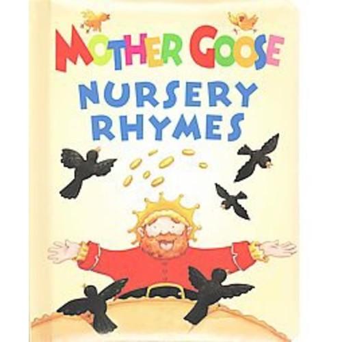 Mother Goose Nursery Rhymes (Hardcover)