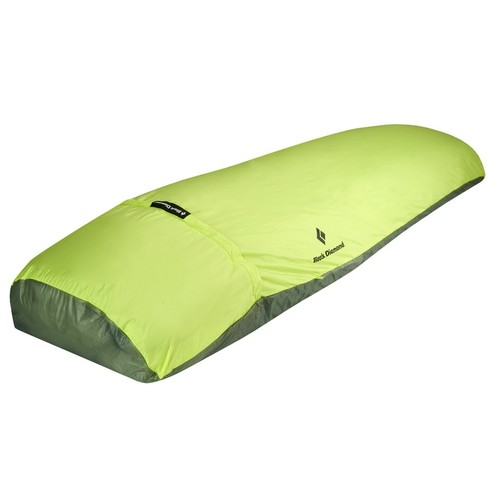 Black Diamond Twilight Bivy [Wasabi]