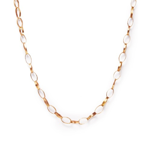 Sarah Macfadden Chain Necklace
