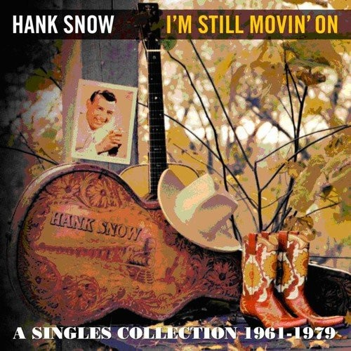 I'm Still Movin' On: A Singles Collection 1961-1979 [CD]
