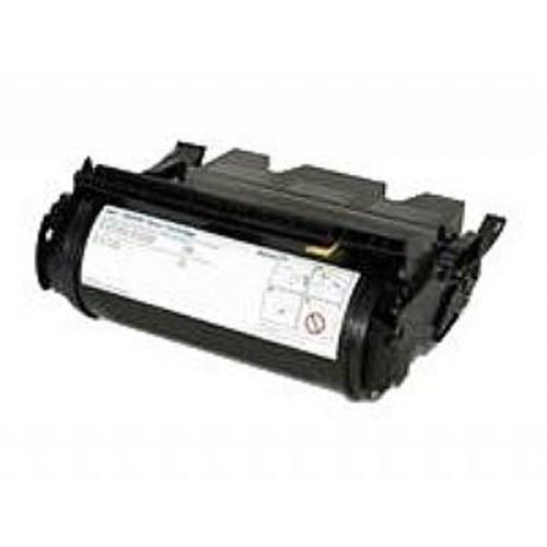 Dell - High Capacity - black - original - toner cartridge Use and Return - for Printer Pack W5300n Workgroup Laser Printer; Workgroup Laser Printer W5300n (M2925)