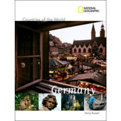 Germany (National Geographic Countries of the World Series)