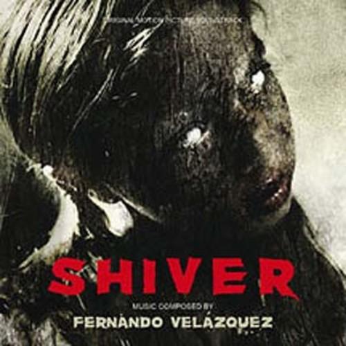 Shiver By Original Soundtrack (Audio CD)