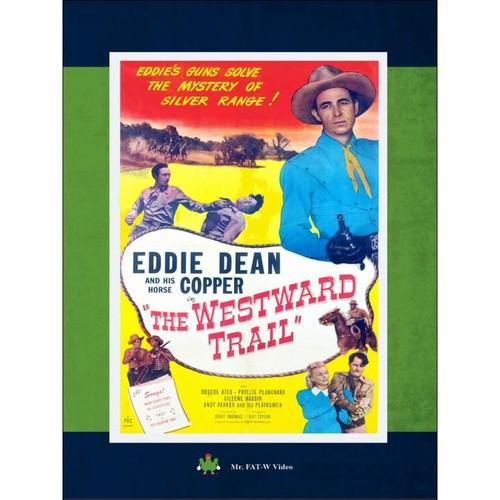 Westward Trail [DVD] [1948]