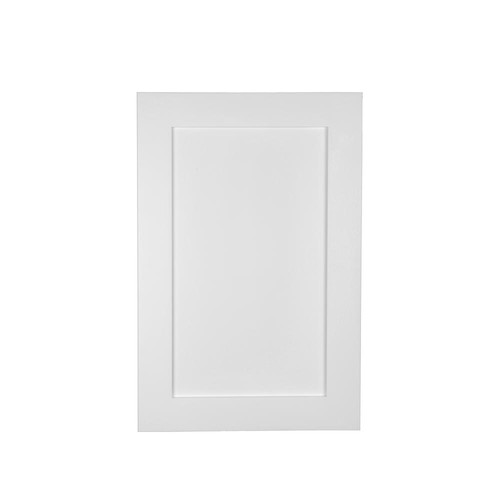 Silverton 14 in. x 30 in. x 4 in. Recessed Medicine Cabinet in White