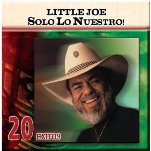 Solo Lo Nuestro: 20 Exitos (Remaster)