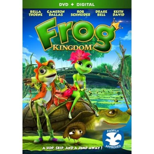 Frog Kingdom (DVD)