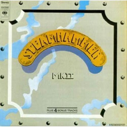 MK II [Repertoire] [CD]