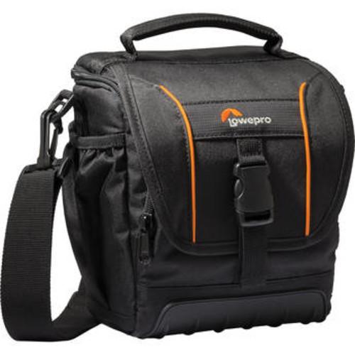 Adventura SH 140 II Shoulder Bag (Black)