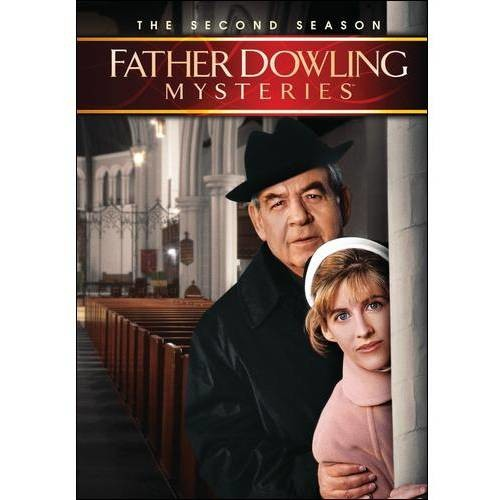Father Dowling Mysteries: The Second Season (Full Frame)