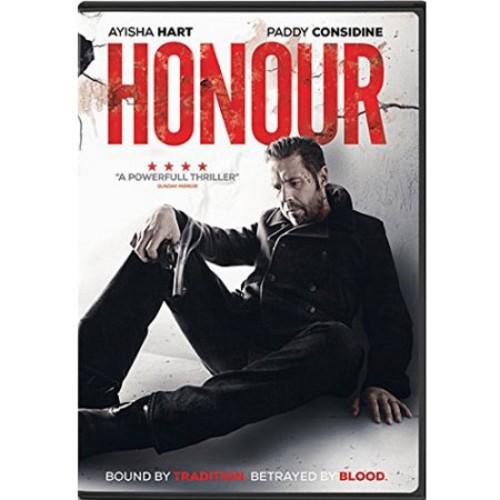Olive Films Honour