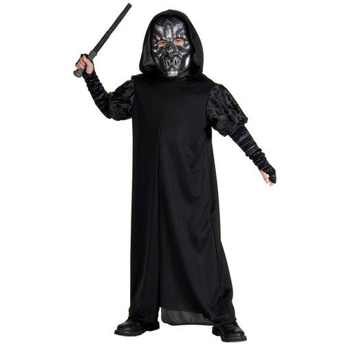 Rubies Harry Potter Child Death Eater Costume