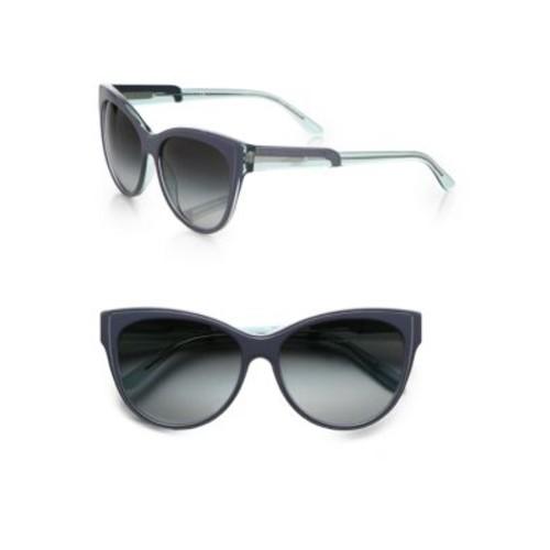 STELLA MCCARTNEY Cat'S-Eye Acetate Sunglasses