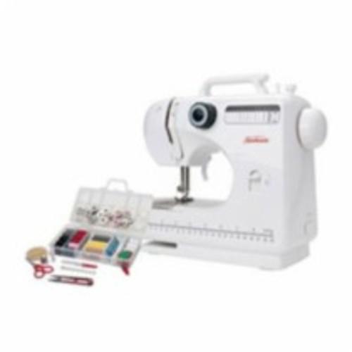 Sunbeam - Electric Sewing Machine - White
