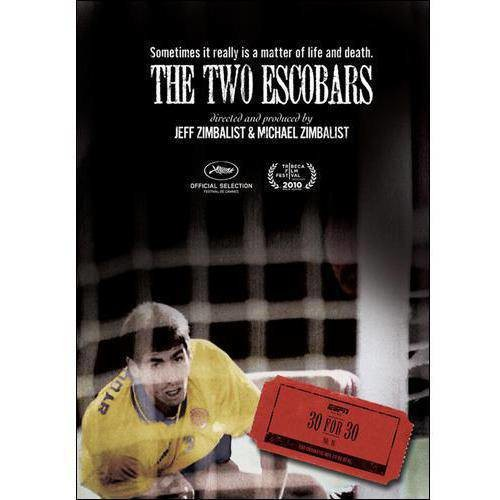 ESPN Films 30 for 30: The Two Escobars SE