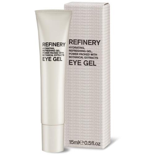 The Refinery Eye Gel 15ml