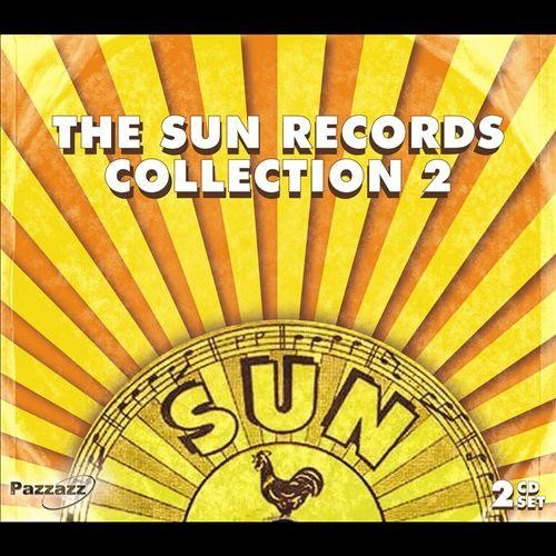 The Sun Records Collection, Vol. 2 [CD]