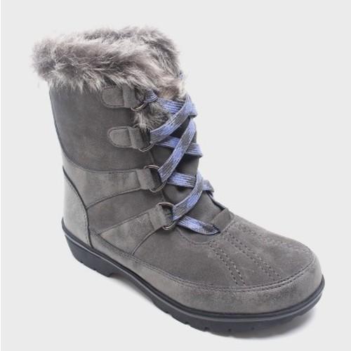 Women's Floria Short Functional Winter Boots Merona