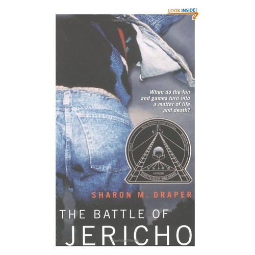 The Battle of Jericho (The Jericho Trilogy)