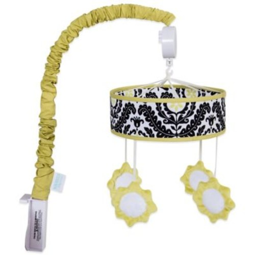 Waverly Baby by Trend Lab Rise and Shine Musical Mobile