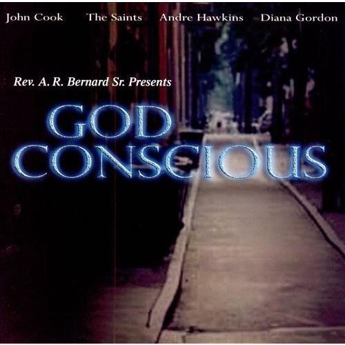 God Conscious [CD]