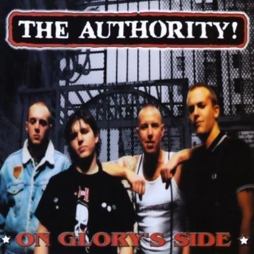 On Glory's Side Explicit Lyrics