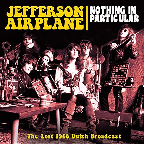 Jefferson Airplane - Nothing in Particular