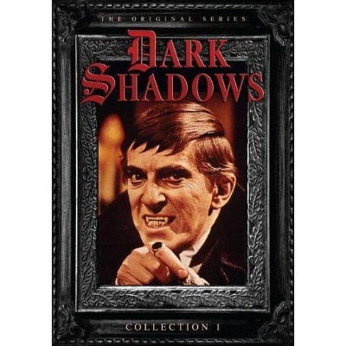 Dark shadows collection 1 (DVD)
