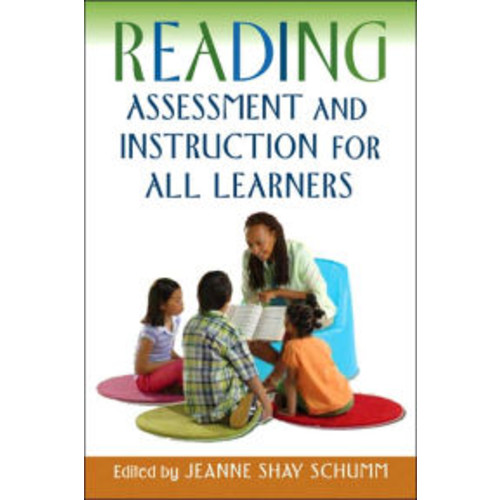 Reading Assessment and Instruction for All Learners / Edition 1