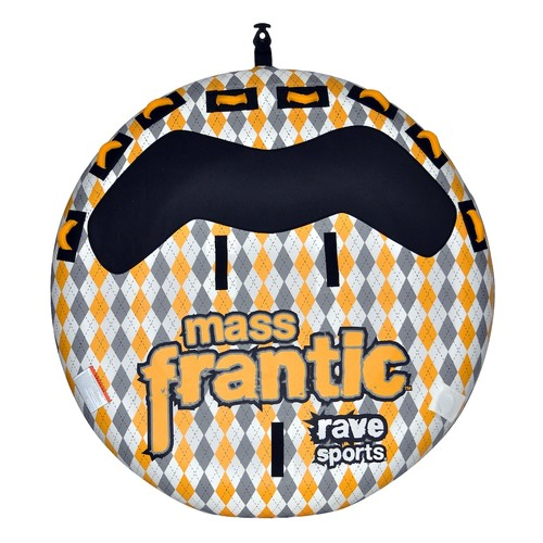 Rave Sports Mass Frantic Towable Tube