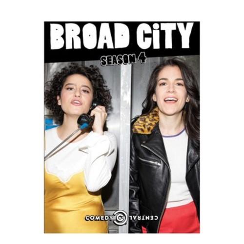 Broad City: Season 4 (DVD)