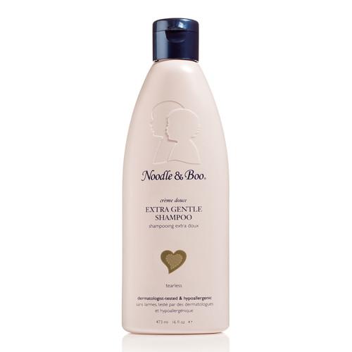Noodle & Boo 16 fl. oz. Extra Gentle Shampoo