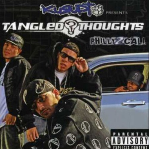 Presents Tangled Toughs: Philly 2 Cali [CD] [PA]