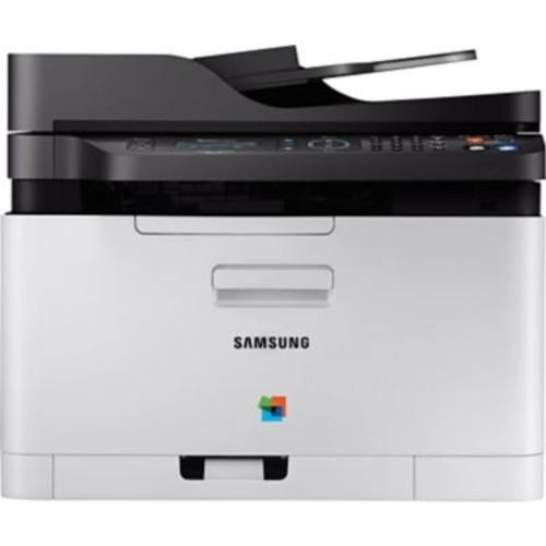 Samsung Multifunction Xpress C480FW Color Laser Printer