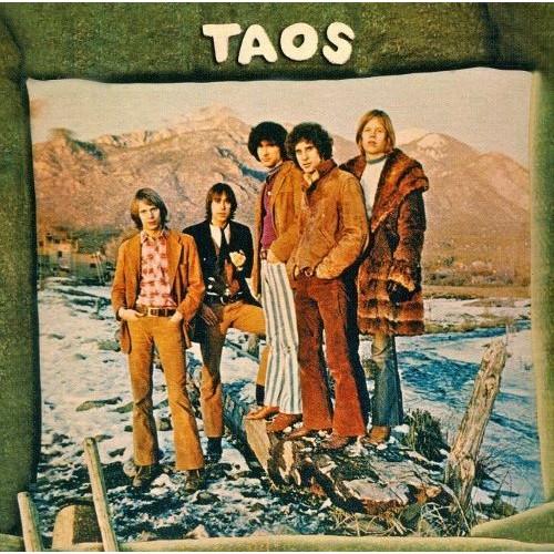 Taos [CD]