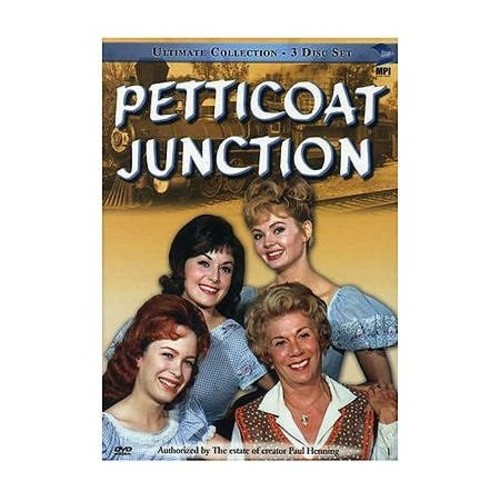 Petticoat Junction - Ultimate Collection 3-DiscDVD Set